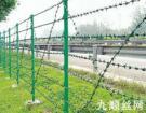 刺铁丝护栏